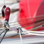 Bertarelli boat involved in dangerous collision