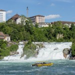Plan to turn the canton of Schaffhausen into a single municipality
