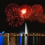 Vaud fireworks ban sparks anger
