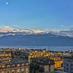 Is Lausanne One of The World's Top Cities?