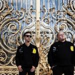 Montreux Jazz Festival opens