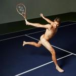 Wawrinka's new tennis outfit breaches dress code