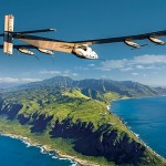Rattled Swiss pilot on final stage of solar flight to Hawaii