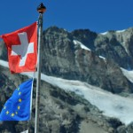 Switzerland narrowly escapes recession. How serious is this?
