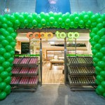 Coop and Migros compete on a new retail concept