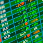 Global stock markets flat on mixed economic data
