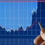 Swiss market up this week despite global decline
