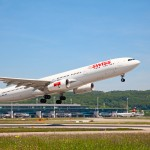 Swiss hikes its airfares