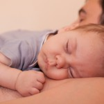 Swiss make their views on paternity leave clear