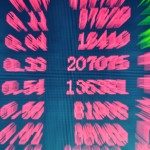 Stock markets tumble on growth concerns