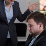Workplace abuse. It's happening in Switzerland too.