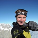 Swiss climber climbs 82 Alpine summits in 62 days