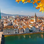 Geneva, Zurich, Luxembourg are most affordable cities, UBS says