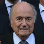 Swiss open criminal proceedings against FIFA president Blatter