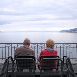 Switzerland ranked best place to grow old. Why?