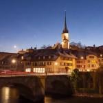 Bern hyperlapsed – visit Bern in 2 minutes
