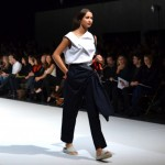 Swiss students push boundaries at Head fashion show in Geneva