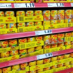 Nestlé profits plunge after Maggi noodle scare