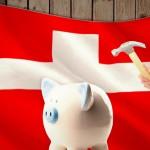 Huge losses for Swiss National Bank