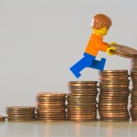 Bad news for savers. Swiss pension rates cut.