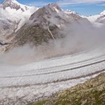 Stunning time-lapse video of Swiss Alps