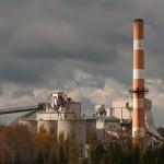 Swiss cement giant pledges higher dividend despite missing sales target