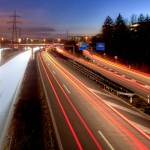 Much higher risk of childhood leukaemia near highways