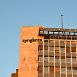 ChemChina looking for money to buy Basel-based chemicals giant Syngenta