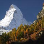 Switzerland in autumn: 5 stunning photos from Instagram