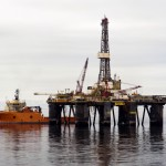 Oil rig giant to delist from Swiss stock exchange