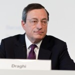 ECB QE boost has opposite effect