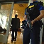 Terrorism alert level rises in Geneva