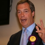 UKIP leader Farage to meet Swiss People's Party member in Bern