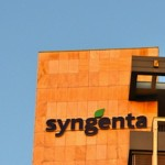 Could Syngenta be close to a merger?