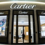 Geneva-based Richemont reports first Christmas slump in 7 years