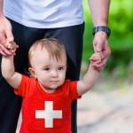 Gender related work inequality persists in Switzerland