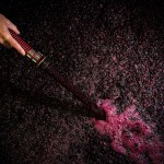 The pricey Swiss wine that could end up on the Queen's table