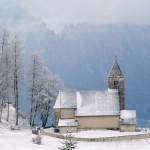 Winter set to return to Switzerland. Again.