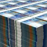 Swiss franc rises on 'Brexit' angst