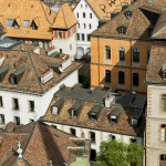 Swiss real estate heads further towards bubble territory