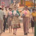 Film: Brooklyn – a love story about a girl who emigrates alone