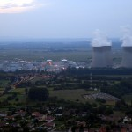 Geneva wants old French nuclear reactors shut down