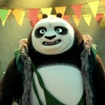 Film: Kung fu Panda 3 – about everyone finding their own best self