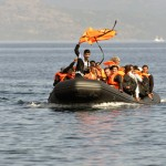 Big change in the number of asylum requests in Switzerland