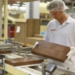 Swiss chocolate giant beats analysts' estimates