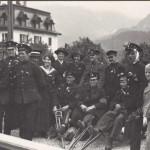 3 cheers for Switzerland! – the prisoners of war interned in Switzerland in 1916