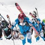 The Patrouille des Glaciers 2016 cancelled
