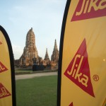 Sika's fight against Saint-Gobain drags on as board renewed