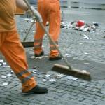 Stiff new fines for littering in Switzerland