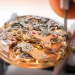Swiss watch exports post biggest quarterly drop since 2009